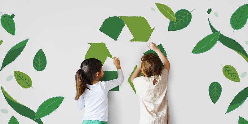 環境リサイクル事業